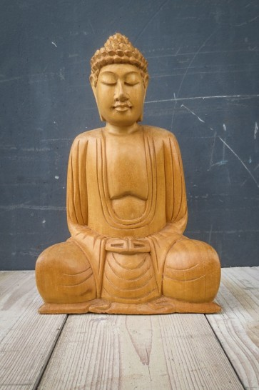 Buddha, Figur, klein, div. Ausführungen