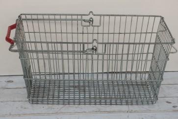 Korb, Einkaufen, Supermarkt, Gitterkorb