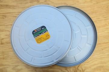 Filmdose, groß, 41,5 cm