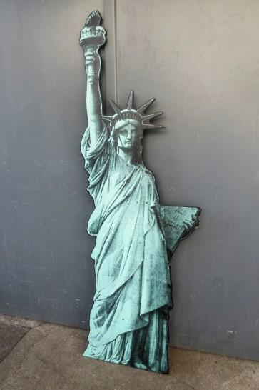 Freiheitsstatue,