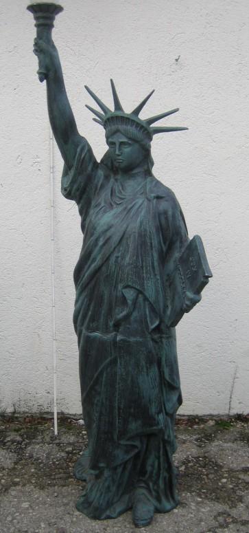Freiheitsstatue, ca. 230cm