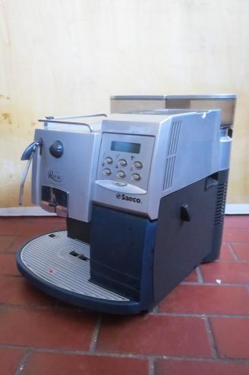 Kaffeevollautomat, SAECO