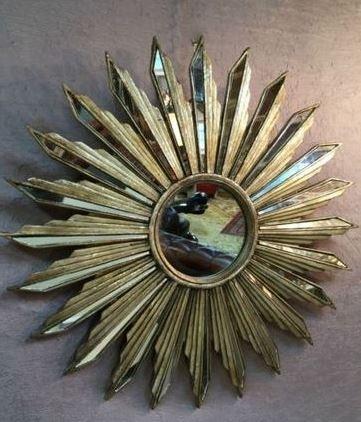 Sonnenspiegel, Miroir 7