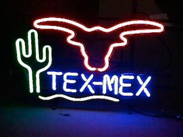 Neonleuchte Tex Mex