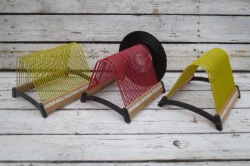 Ständer für Vinyls (Lps und Singles), diverse Ausführungen