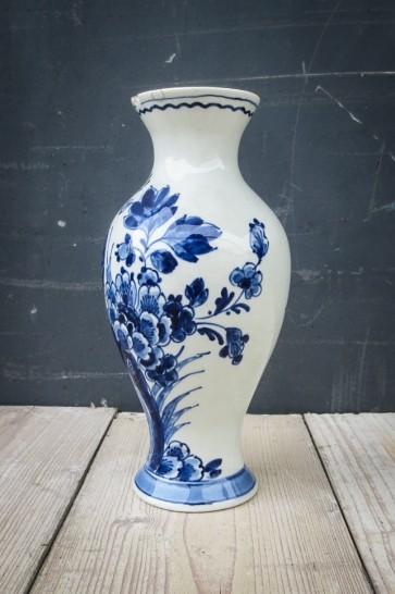 Vase, asiatisch, klein