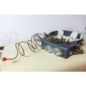 Schutzbrille Erfinder