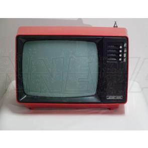 Fernseher, Junost 402B, rot