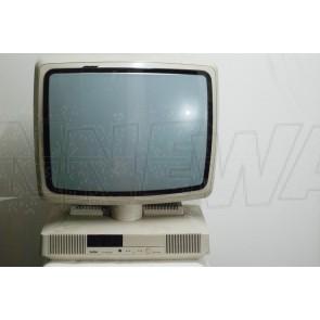 Fernseher, SABA, Challenger, weiß