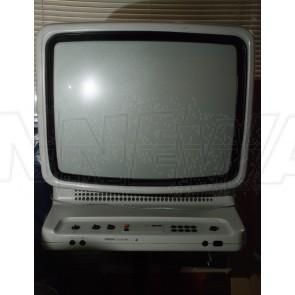 Fernseher, Wega Color 3060, grau