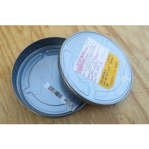Filmdose, klein, 18cm