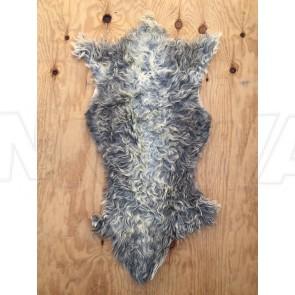 Schafsfell, diverse Muster