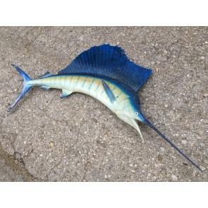 Schwertfisch, 200 cm, GFK