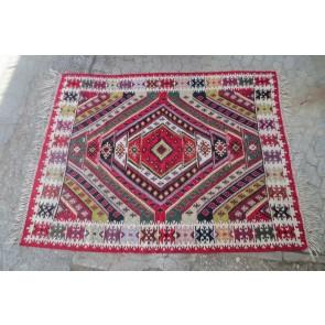 Teppich, Kelim, indianisch