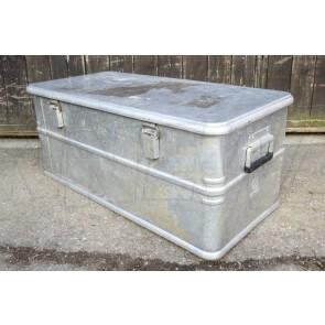 Klappbox, Zarges, Aluminium